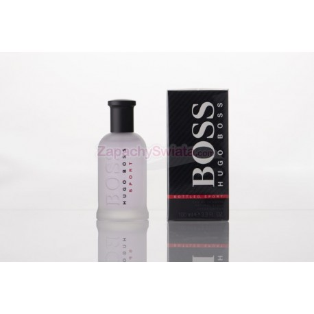 Hugo Boss No. 6 Sport