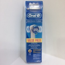 Oral - B Precision Clean (4 szt.)