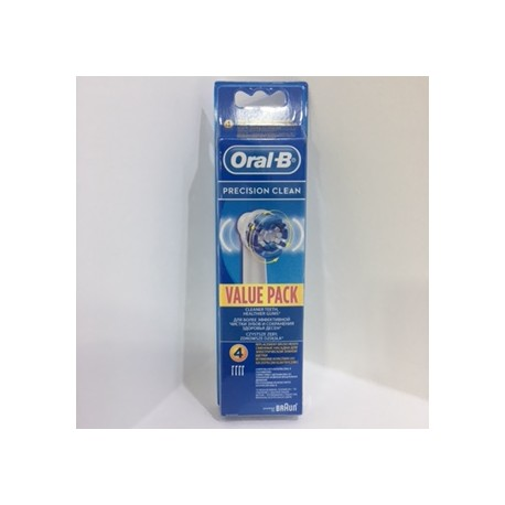 Oral - B Precision Clean