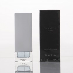 CALVIN KLEIN | CONTRADICTION FOR MEN | 100 ML | EDT
