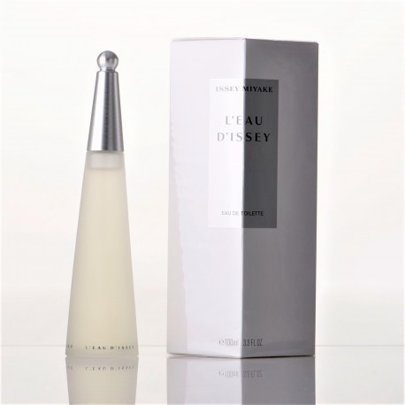 ISSEY MIYAKE | LEAU DISSEY | POUR FAMME | 100 ML | EDT