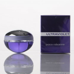 PACO RABANNE | ULTRAVIOLET | 80 ML | EDP