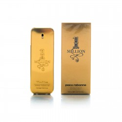 PACO RABANNE | 1 MILLION MEN | 100 ML | EDT
