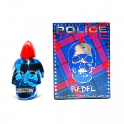 POLICE | TO BE REBEL | 125 ML | EDT