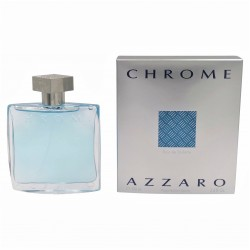 AZZARO | CHROME | 100 ML | EDT
