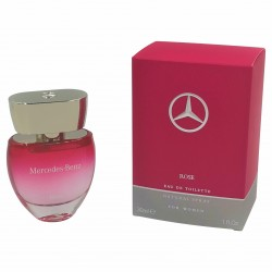 MERCEDES BENZ | ROSE | 30 ML | EDT