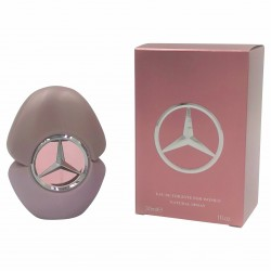 MERCEDES BENZ | FOR WOMEN | 30 ML | EDT
