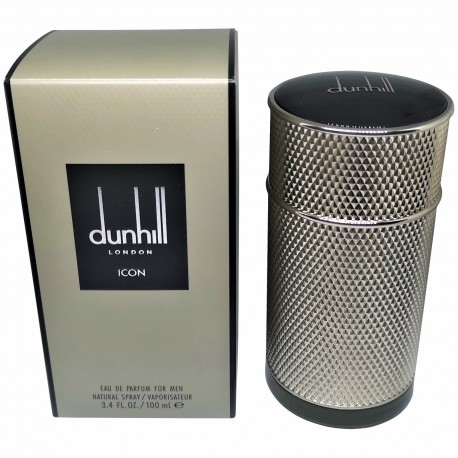 DUNHILL   ICON FOR MEN   100 ML   EDP