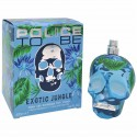 POLICE   TO BE   EXOTIC JUNGLE   125 ML   EDT